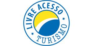 Livre Acesso Turismo
